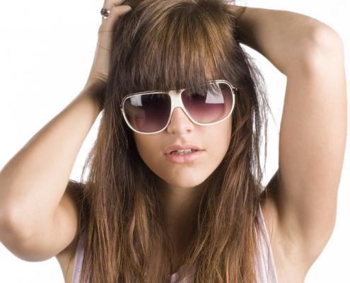 Muster-Website Hairstylist