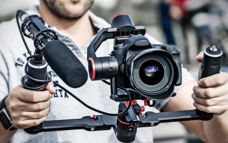 Videomarketing & Fotografie