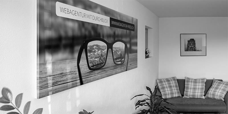 Kreativagentur Friedli - Büro