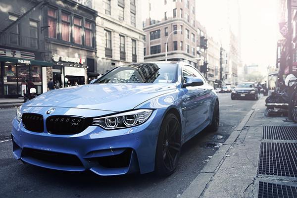 Auto, BMW