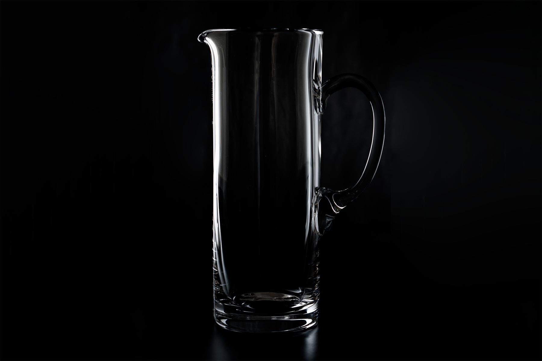 Produktfotografie Krug / Karaffe