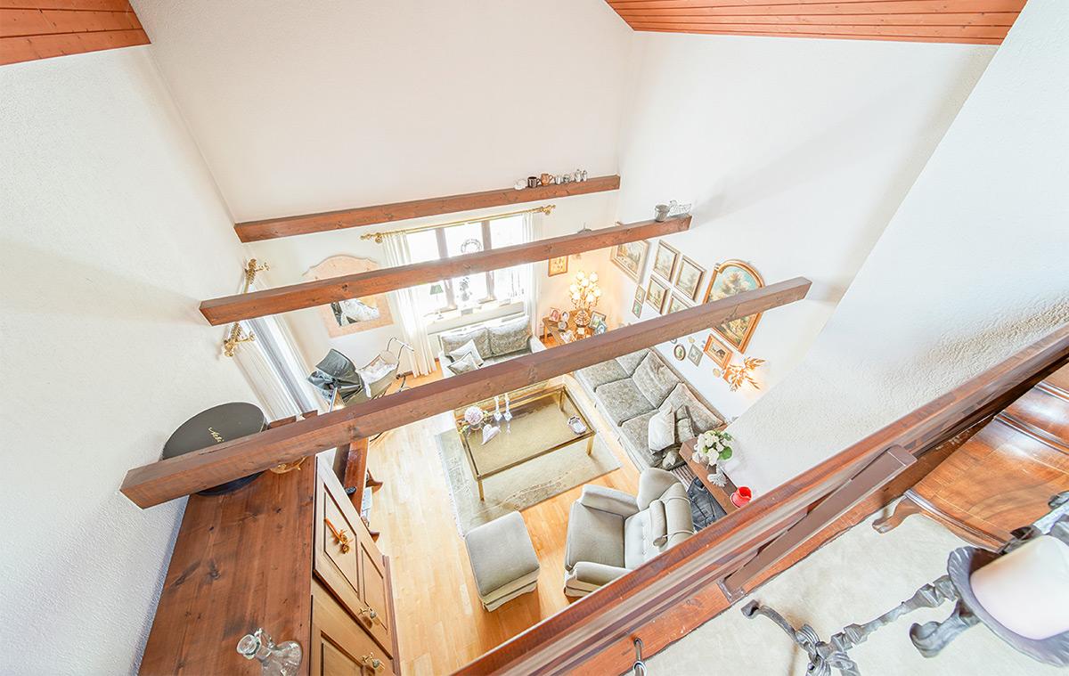 Immobilienfotografie Einfamilienhaus
