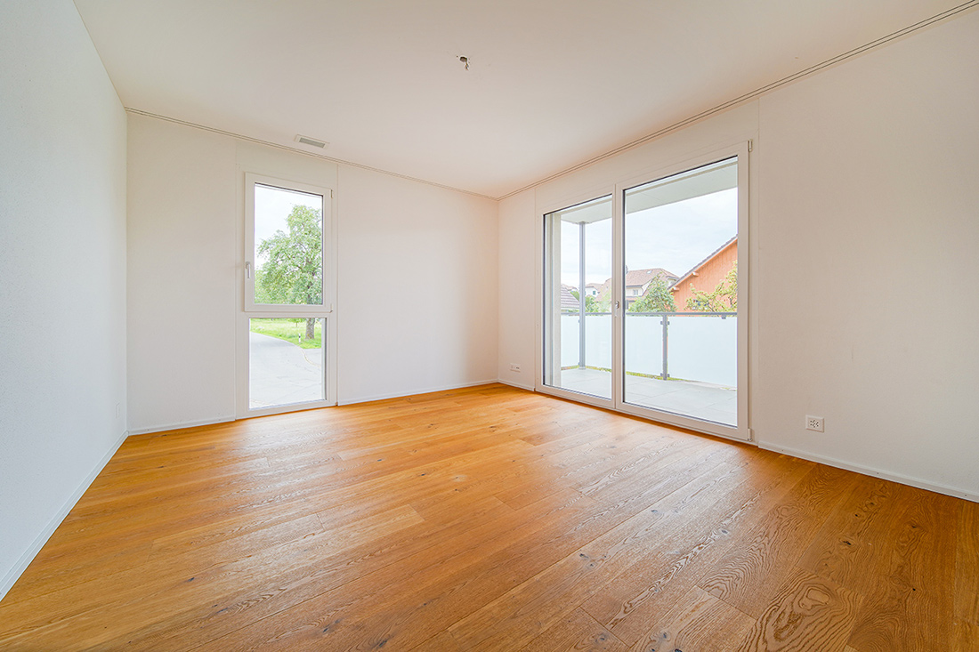 Immobilienfotografie Aargau