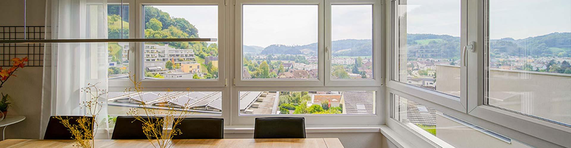 Immobilienfotografie Aargau EFH